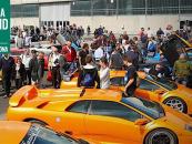 Verona Legend Cars 2019 in Fiera a Verona