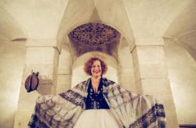 Sarah-Jane Morris al Teatro Filarmonico con un concerto tributo a John Martyn