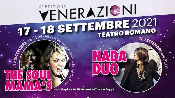 VenerAzioni Festival Femminile a Verona