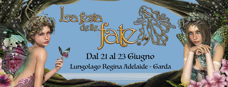 Festa delle Fate a Garda