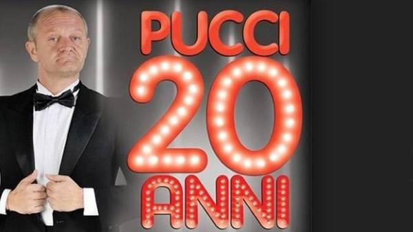 Spettacolo di Pucci al Teatro Romano