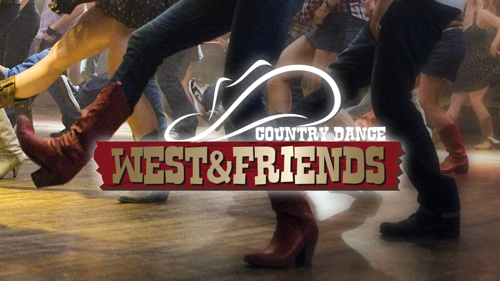 Corso base di Country Line Dance