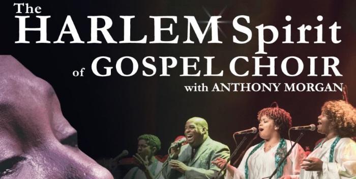 Harlem Spirit of Gospel Choir al Teatro Filarmonico