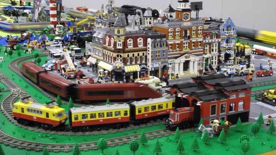 Model Expo Italy a Verona