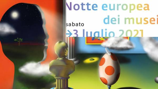 Notte europea dei musei a Verona