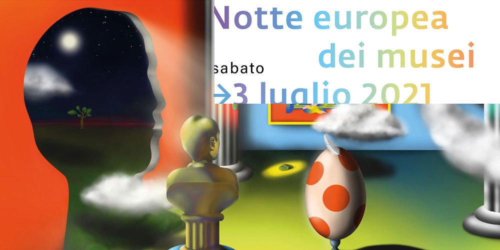 notte europea musei verona