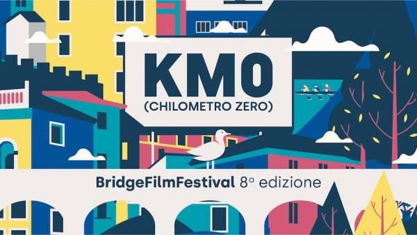 Ottava edizione del Bridge Film Festival al Canoa Club