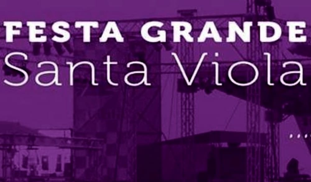Festa Grande di Santa Viola a Grezzana