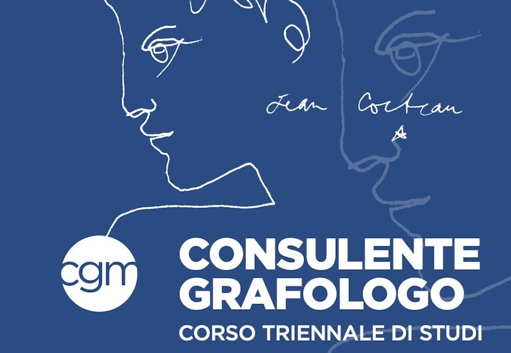 Corso di Grafologia