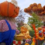 Magic Halloween a Gardaland