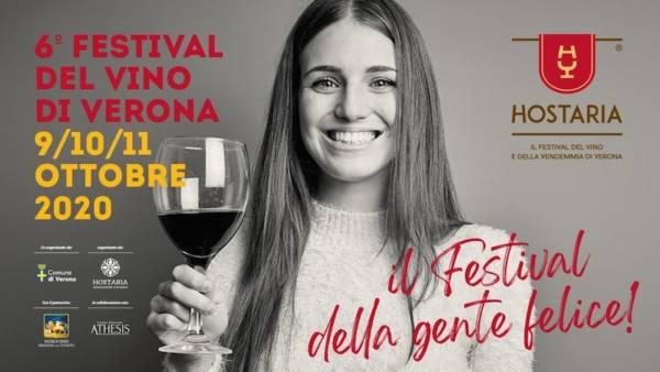Hostaria Verona 2020