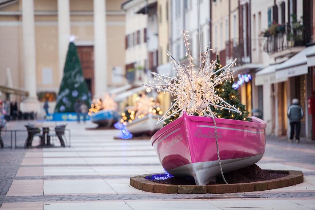 Natale a Bardolino