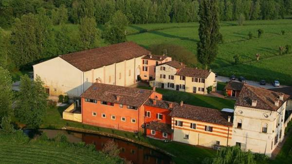 Agriturismo Musella Winery & Relais