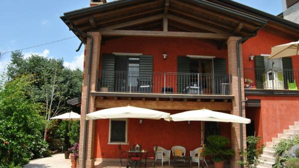 Bed and Breakfast Le Farfalle