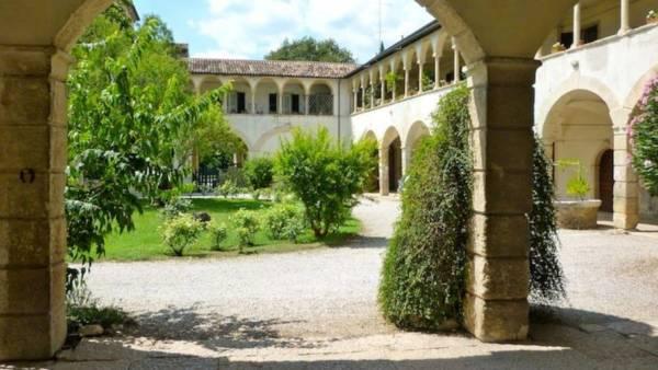 Appartamento Villa Verità