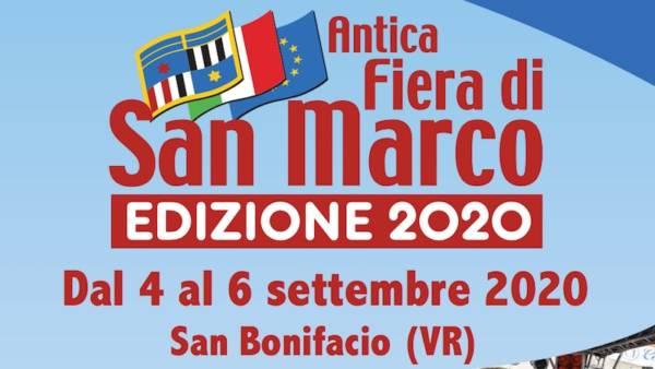 Fiera di San Marco a San Bonifacio