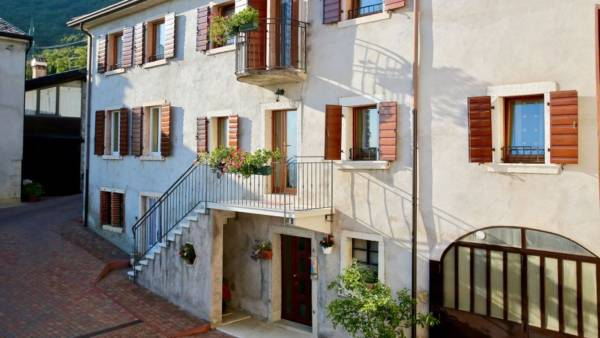 Bed and Breakfast Sengio Rosso