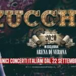 Concerto di Zucchero a Verona