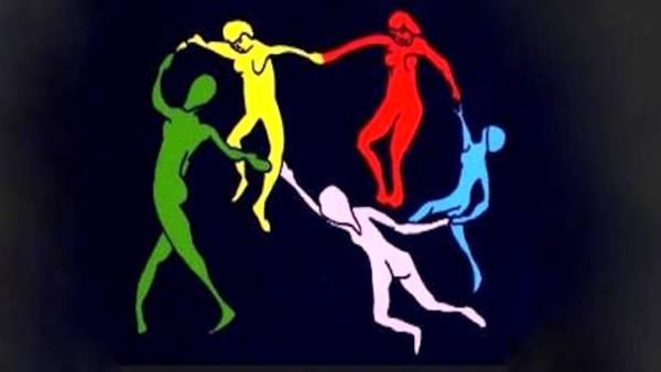 I colori della danza