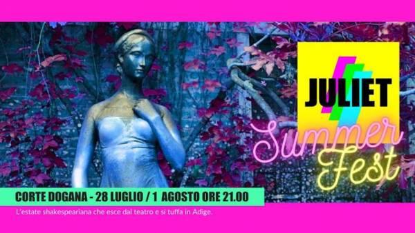 Juliet Summer Fest