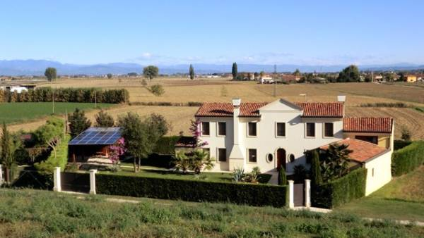 Bed and Breakfast Corte San Tomaso