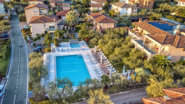 Hotel Villa Olivo