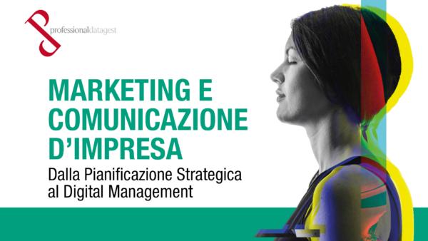 Master in Marketing e Comunicazione d'Impresa a Verona