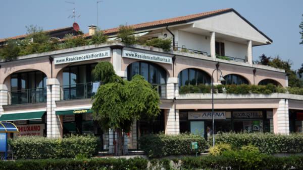 Residence e Appartamenti Valfiorita