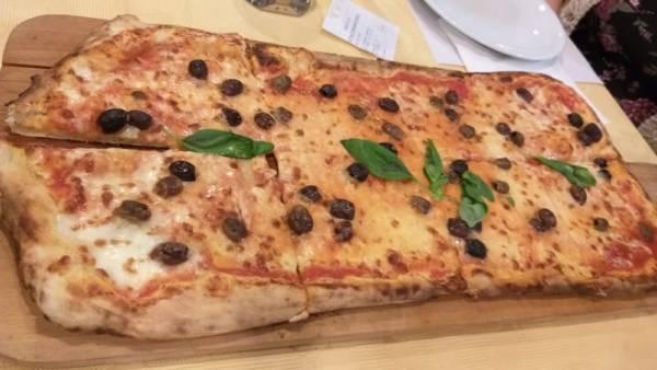 Pizzeria Ristorante Grotta Azzurra