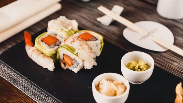 I Sushi San Bonifacio