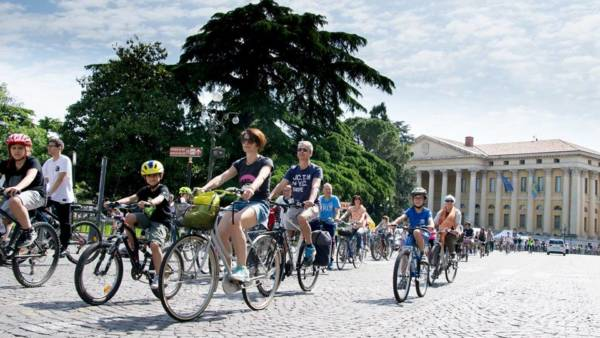 FIAB Verona – Amici della Bicicletta onlus