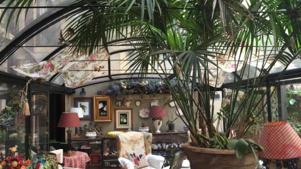 Hotel Gabbia D'Oro