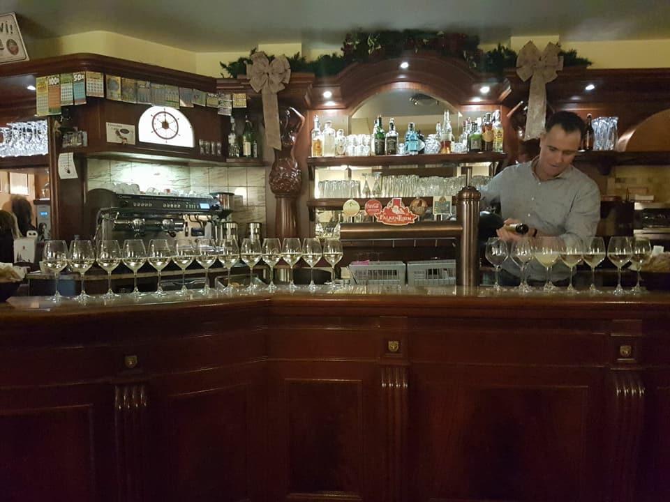 Bar Trieste