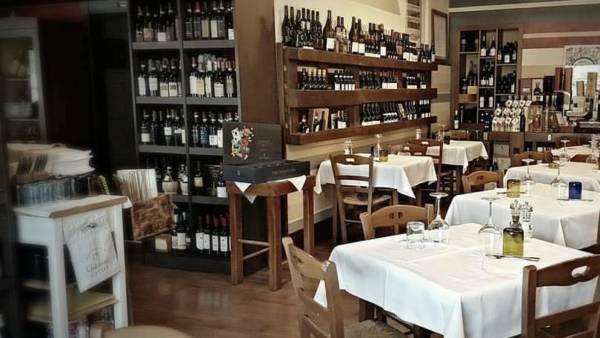 Osteria Al Borgo