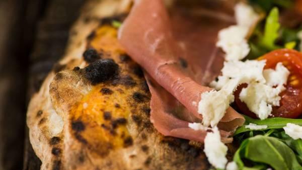 Pizzeria Bufalina