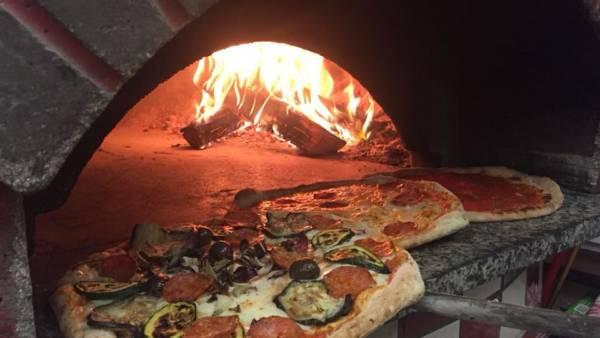 Trattoria Pizzeria El Capel