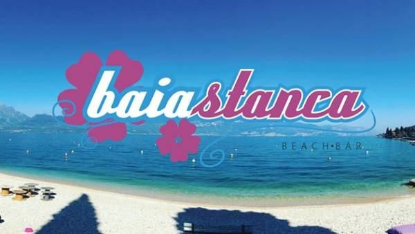 Baia Stanca Beach Bar