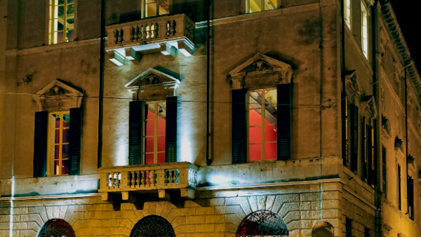 Galleria d'Arte Moderna Achille Forti