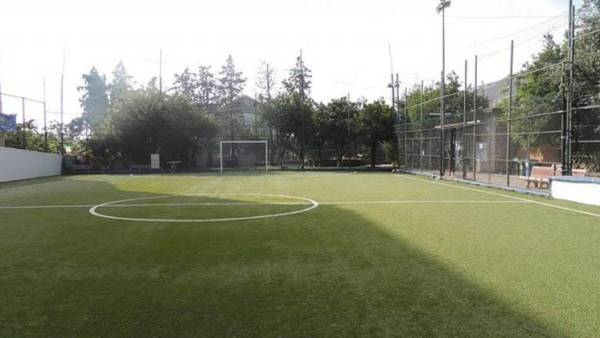 Ever Green Associazione Sportiva