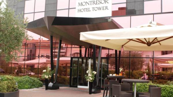 Montresor Hotel Tower