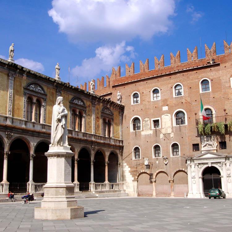 Verona nel Basso Medioevo