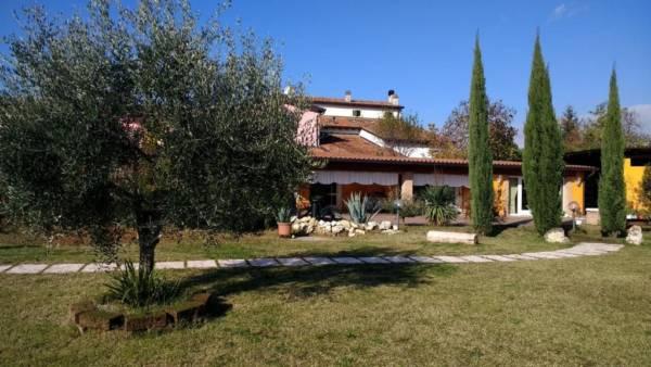 Villa Roncatti