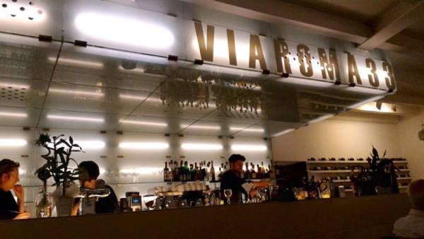 ViaRoma33Cafè