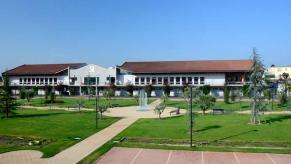 Centro Polifunzionale Don Calabria