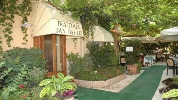 Trattoria San Basilio