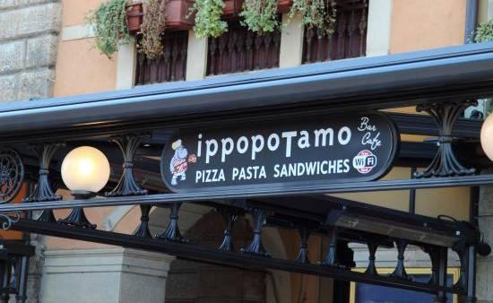 Ristorante Pizzeria Ippopotamo