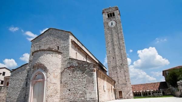 Pieve di San Giorgio di Valpolicella