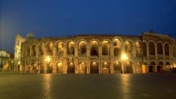 Guida Turistica a Verona con Asso Guide Veneto