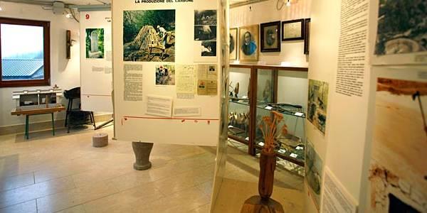 Museo dei Cimbri di Giazza