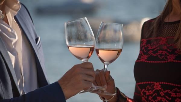 Il Vino Bardolino Chiaretto